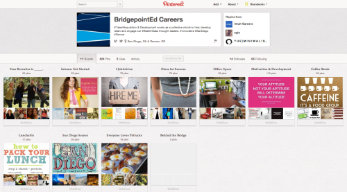 Bridgepoint Education Careers on Pinterest