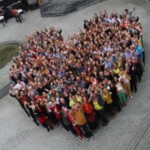 Thomas Cook employees heart
